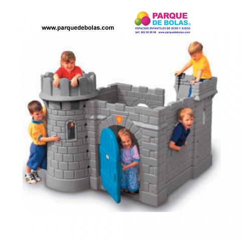 Casa de juguete EL CASTILLO